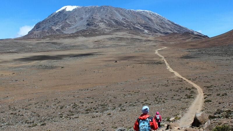 Ascension du Kilimandjaro Tanzania Specialist