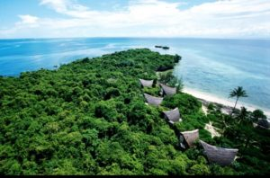 Voyage à Zanzibar Chumbe Island