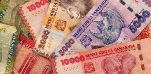 Shilling Tanzanien